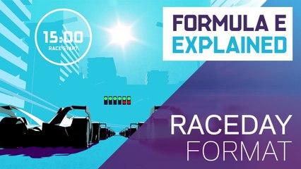 Beginner's Guide To Race Day | Formula E Explained | ABB FIA Formula E Championship