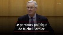 Qui est Michel Barnier ? Son portrait politique