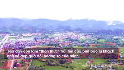 Một thoáng yên bình tại những điểm dừng chân đẹp đến ngỡ ngàng giữa trời đất Lai Châu (Phần 2)