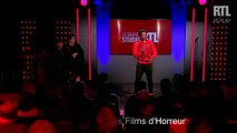 Donel Jack'sman - Les Films d'Horreur - Le Grand Studio RTL Humour