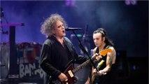 The Cure Prepara Para Lanzar Su Primer Álbum En Más De Una Década