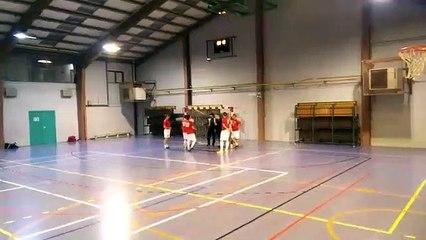 Avant match : Mfc Molho - SWA