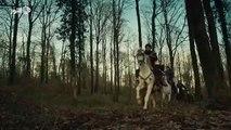 الإعلان الثاني لـ الحلقة الـ(128) من مسلسل قيامة أرطغرل