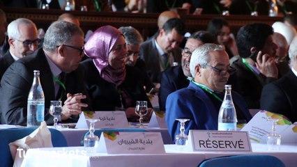 FNVT organise sa première Assemblée Générale après les premières élections municipales libres et indépendantes