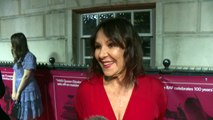 Arlene Phillips will not be watching the Strictly final