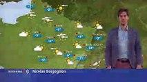 La météo en Alsace ce samedi : ensoleillé le matin, neige et pluie en soirée