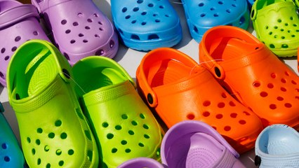 Really?! Crocs' Are Gaining In Popularity With Teens