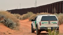 DHS Chief Confirms Death of Girl Detained By U.S. Border Patrol