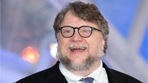 New Details Arrive About Guillermo del Toro's Scary Stories To Tell In The Dark