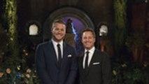 Chris Harrison Hopeful 'Bachelor' Will Return to Mansion Next Season Following Fire   THR News