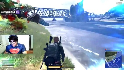 PUBG TV Moments Epi 3