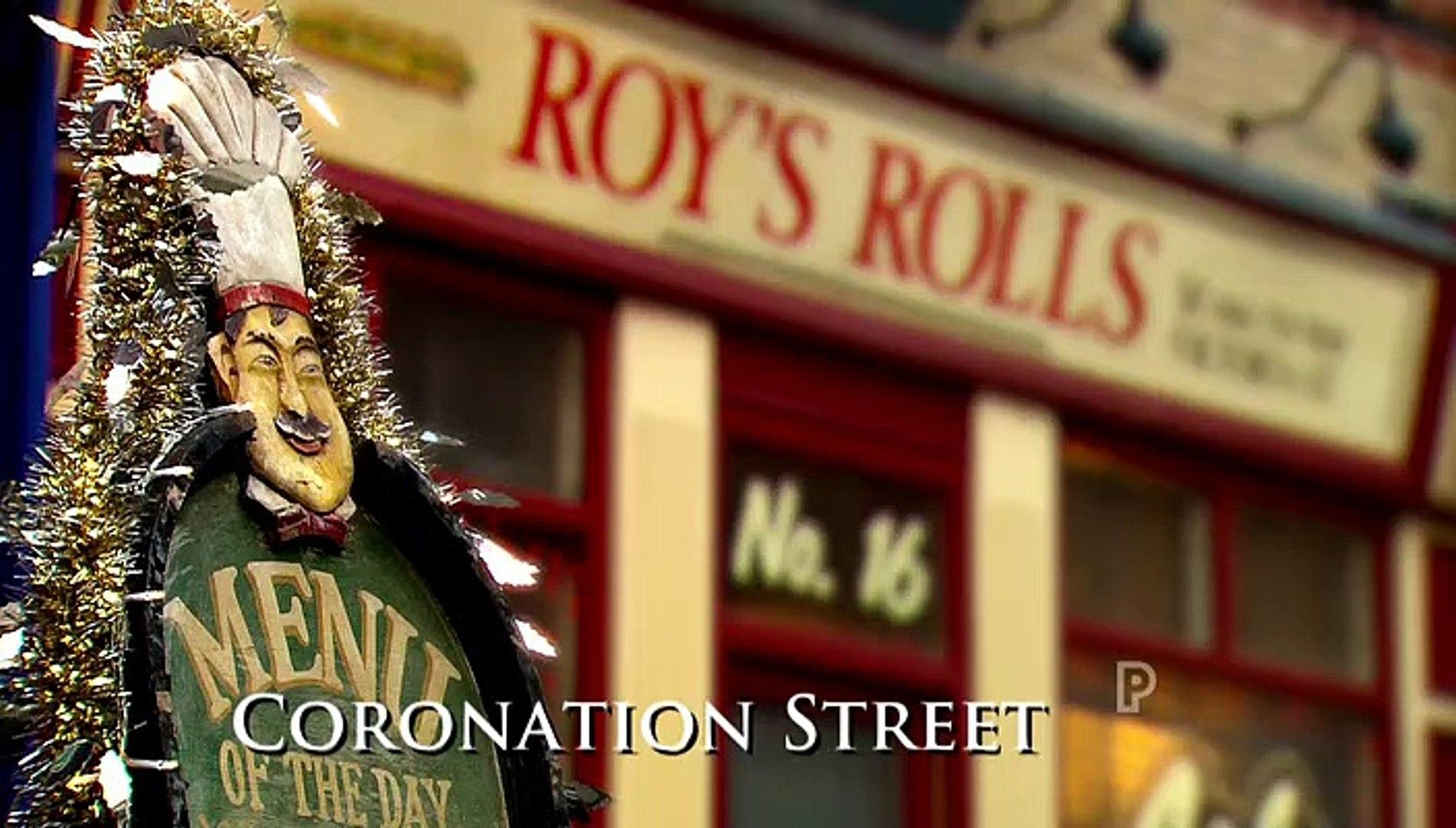 Coronation Street 14th December 2018 Part 2