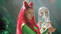 DC Comics Pulls Controversial Poison Ivy Cover