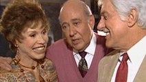 Dick Van Dyke and Carl Reiner Reminisce Over 'The Dick Van Dyke Show' (Exclusive)
