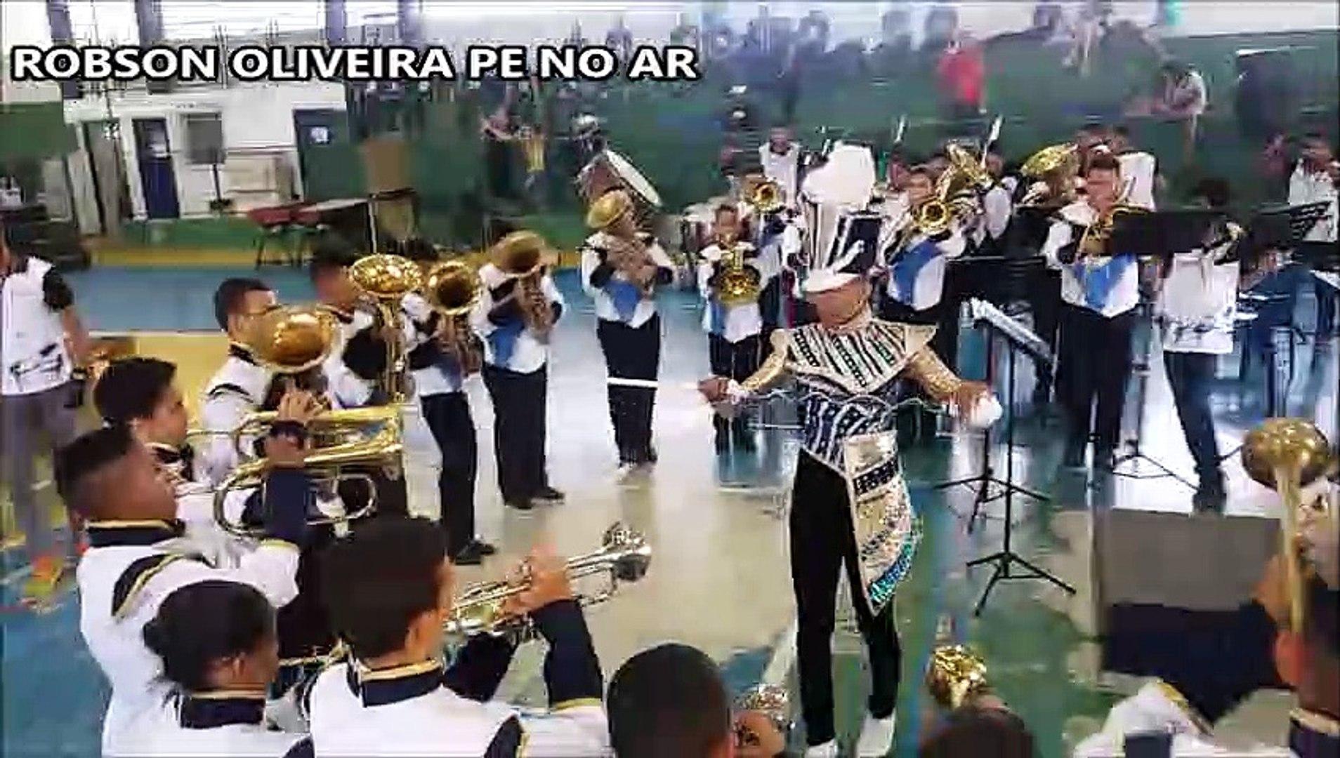 VI COPA NACIONAL DE CAMPEÃS BANDA MARCIAL INFANTO JUVENIL M. ANAYDE BEIRIZ-PB
