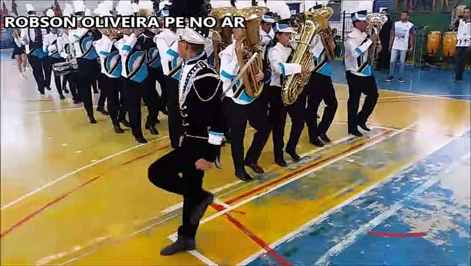 VI COPA NACIONAL DE CAMPEÃS BANDA MARCIA JUVENIL ANÍSIO TEIXEIRA-PB