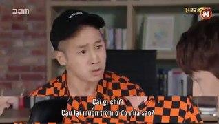 Trom Tot Trom Xau Tap 33 Phim Han Quoc Vietsub Phim Trom Tot