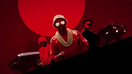 The Black Eyed Peas - BACK 2 HIPHOP