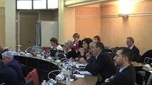 CD 89 : le débat sur la non construction d'un nouveau collège dans le nord de l'Yonne