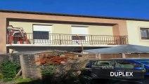 A vendre - Appartement - Aubenas (07200) - 3 pièces - 70m²