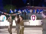 Israel Defense Force (IDF) Soldiers Singing At Their Graduation Ceremony