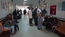 Hakkari Filistin Asıllı Doktor, Hakkarili Hastalara Şifa Dağıtıyor