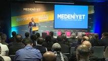 Yerel Yönetimler ve Gençlik Politikaları Forumu - Ahmet Misbah Demircan