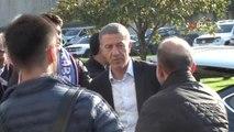 Trabzonspor, Beşiktaş Maçı İçin İstanbul'a Gitti