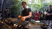 3 anos Na Manteiga Radio @ Void - DJ Leonardo Ruas