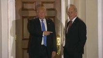 L'ultima nomina di Trump: il nuovo capo dello staff della Casa Bianca