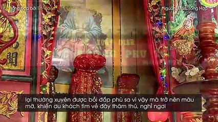 """Đứng ngồi không yên trước những địa điểm """"check - in"""" tuyệt đẹp chỉ có ở Vĩnh Long"""