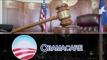 L'Obamacare de nouveau menacée par un juge