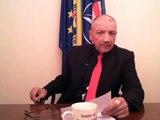 Sergiu Mocanu: Plahotniuc, Dodon şi electoratul prorus din R. Moldova
