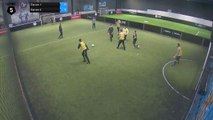 Equipe 1 Vs Equipe 2 - 15/12/18 13:38 - Loisir Bobigny (LeFive) - Bobigny (LeFive) Soccer Park