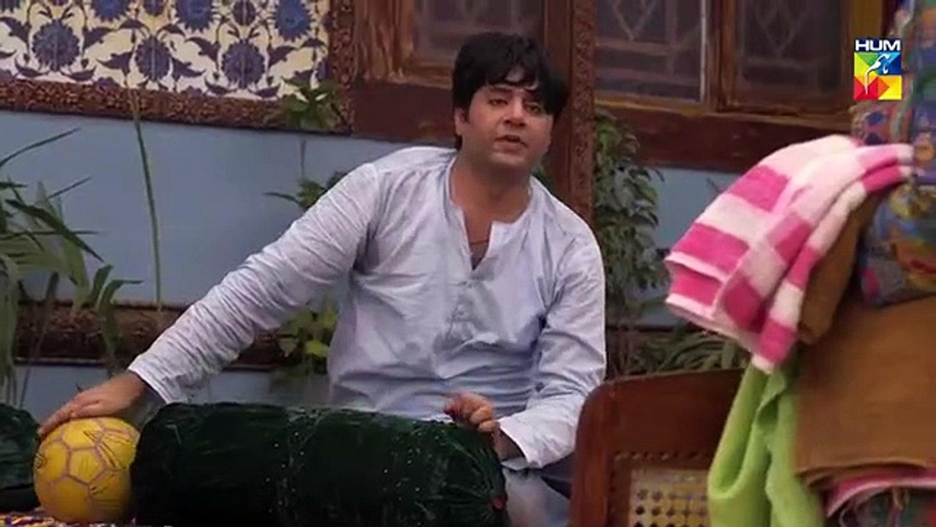 Ranjha Ranjha Kardi Episode #07 HUM TV Drama 15 December 201