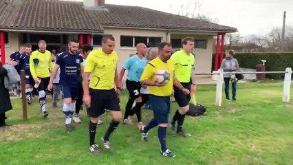 Ecole de foot 2018-2019