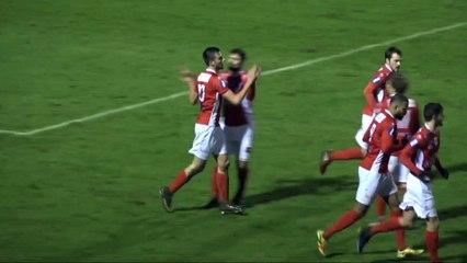 FC Flers - AG Caen // R1J11