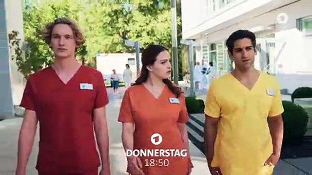 Video- Vorschau auf Folge 8 - In aller Freundschaft – Die Krankenschwestern