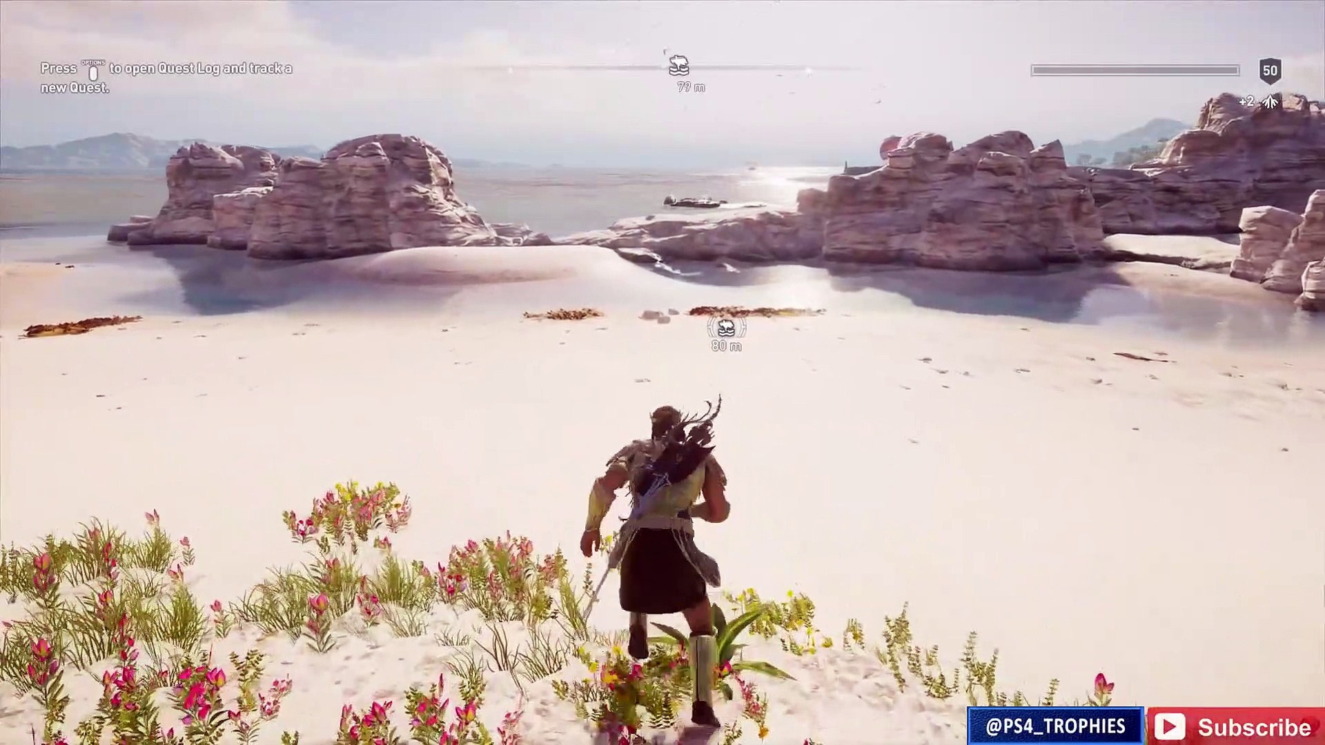 Assassin's Creed Odyssey - All 42 Underwater Location