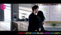 【MV】 Adegan Ciuman Aktor Drama Korea TEROMANTIS #1 - APGUJEONG MIDNIGHT SUN KISS SCENE KOREAN DRAMA