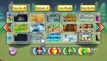 Mario Party - Mario v Luigi v Koopa v Yoshi (Unlucky Player Master Difficult)