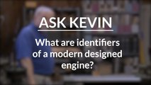 What Are The Identifiers Of A Modern Motorcycle Engine Design?