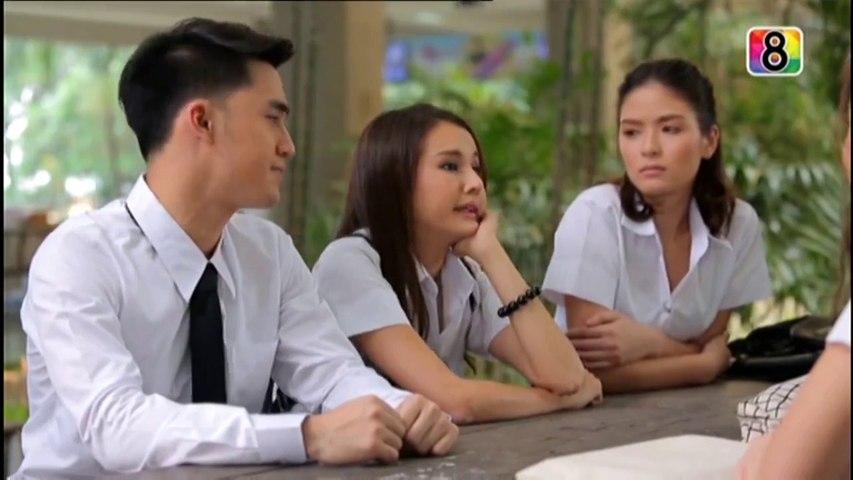 Phim Anh Nuôi Tập 12 - Phim Thái Lan | Godialy.com