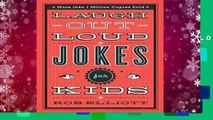 [NEW RELEASES]  Laugh-Out-Loud Jokes for Kids by Rob Elliott