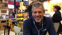 Visite au Café Joyeux Paris