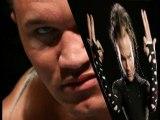wwe Randy Orton vs. Jeff Hardy WWE Championship Match