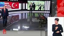 """Οι ΗΠΑ προειδοποιούν τον Ερντογάν: """"Μην κάνεις νέα επιχείρηση στη Συρία..."""""""