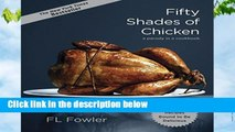 [NEW RELEASES]  Fifty Shades of Chicken by F. L. Fowler