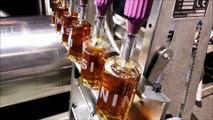 Mise en bouteille de la première cuvée de whisky made in Tarare