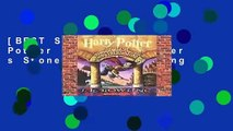 [BEST SELLING]  Harry Potter and the Sorcerer s Stone by J.K. Rowling